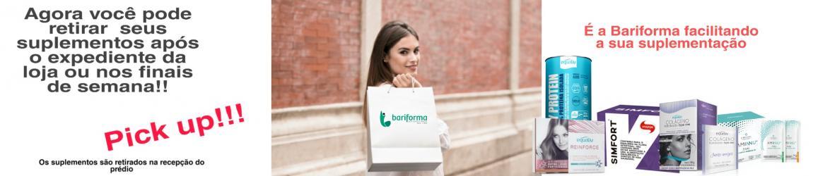 Pick up Bariforma