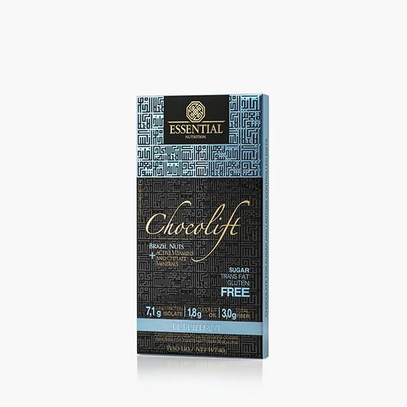 Chocolift Be Brilliant 1 Barra 40g - Essential Nutrition