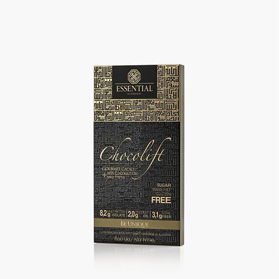 Chocolift Be Unique 1 Barra 40g - Essential Nutrition