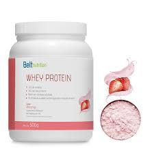 Belt Whey Protein 500g