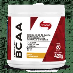 BCAA Aminofor 420g Vitafor