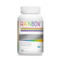 Estimulante Sexual Belt Rainbow com Maca Peruana