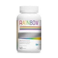 Estimulante Sexual Belt Rainbow com Maca Peruana