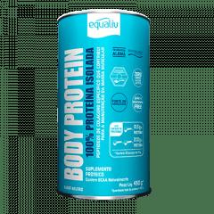 Body Protein Equaliv 450g