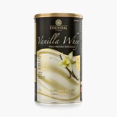 Vanilla Whey Lata 450g - 15 Doses- Essential Nutrtition