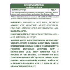 Belt Probiotic - 30 Cápsulas - Belt Nutrition