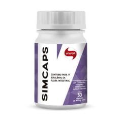 Simcaps Vitafor 30 Cápsulas