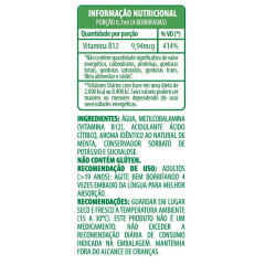Beltnutrition Vitamina B12 Spray