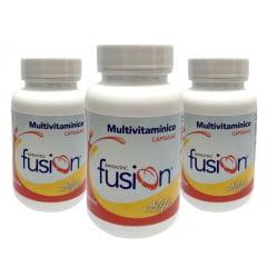 Bariatric Fusion 60 Cápsulas