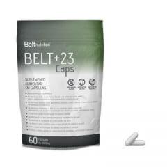 Belt +23 Caps - 60 Cápsulas (Pack)
