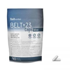 Belt +23 Caps Max - 90 Cápsulas (Pack)