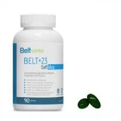 Belt +23 Soft Max 90 cápsulas