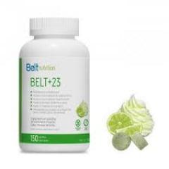 Belt +23 Multivitamínico 150 Pastilhas Mastigáveis